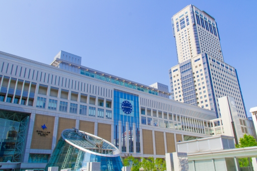 札幌・小樽・函館